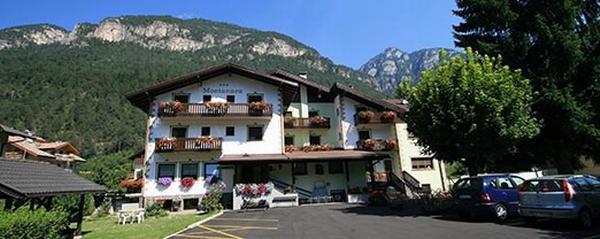 hotell Montanara